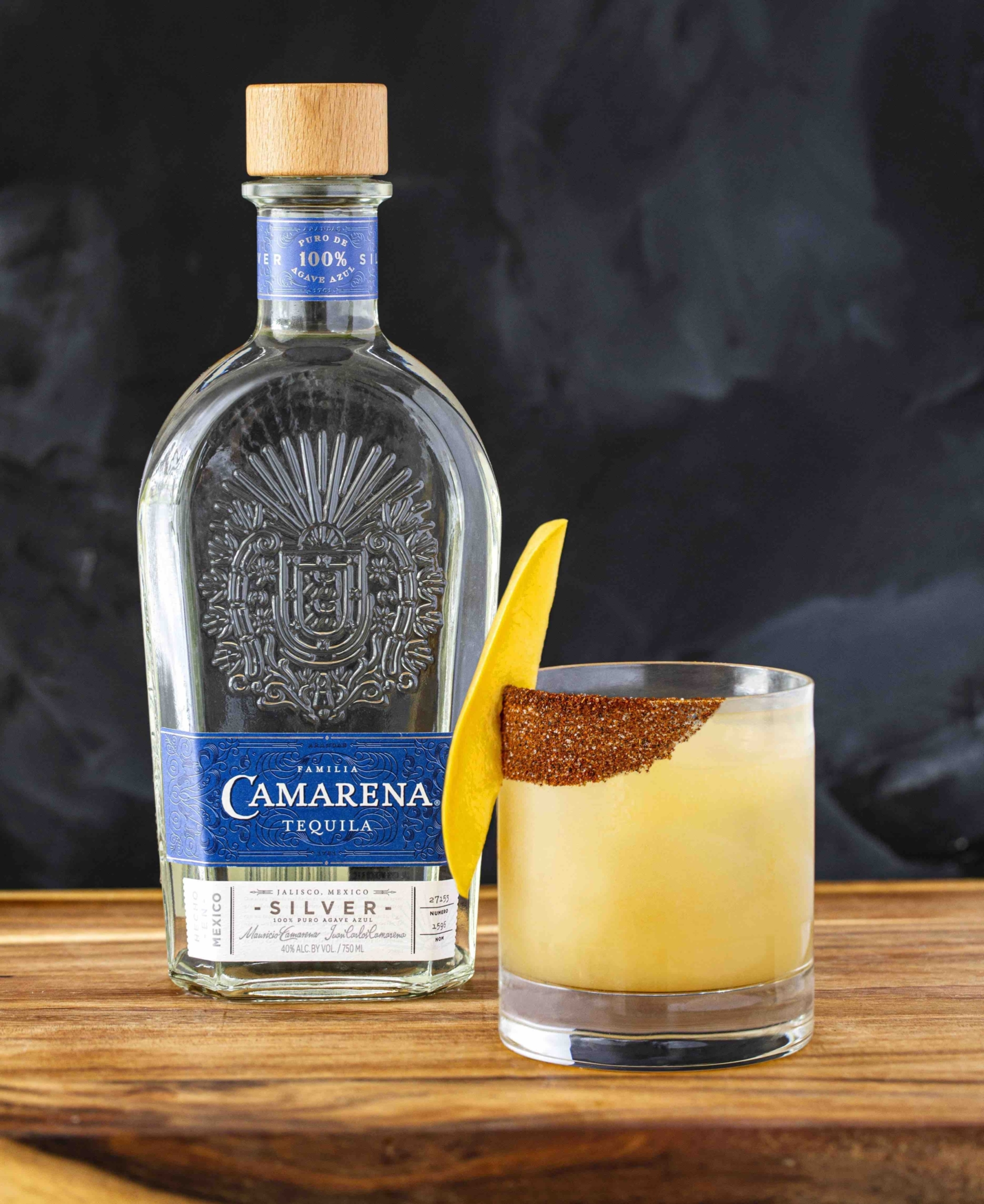 Father's Day Cocktail Recipes