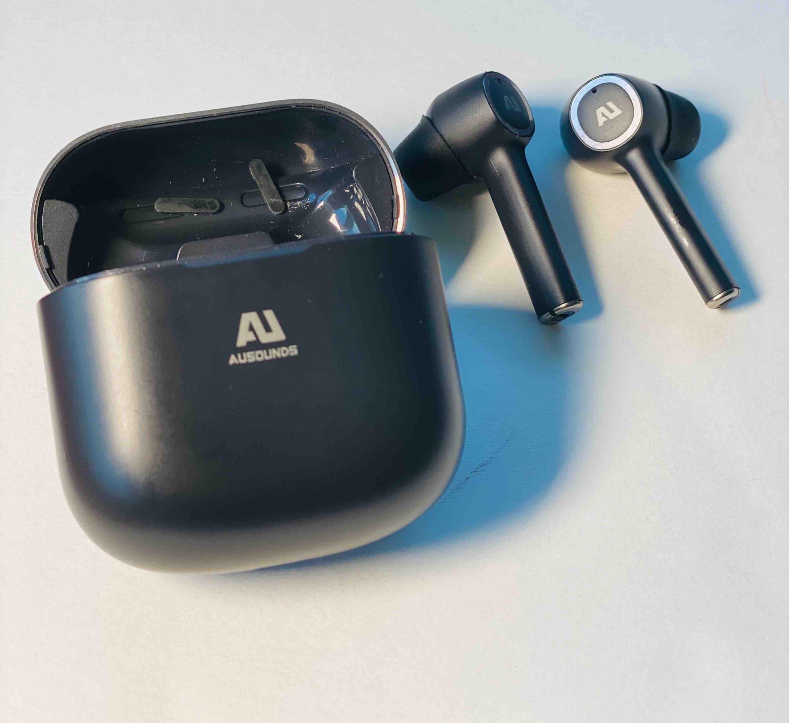 Wireless Earbuds