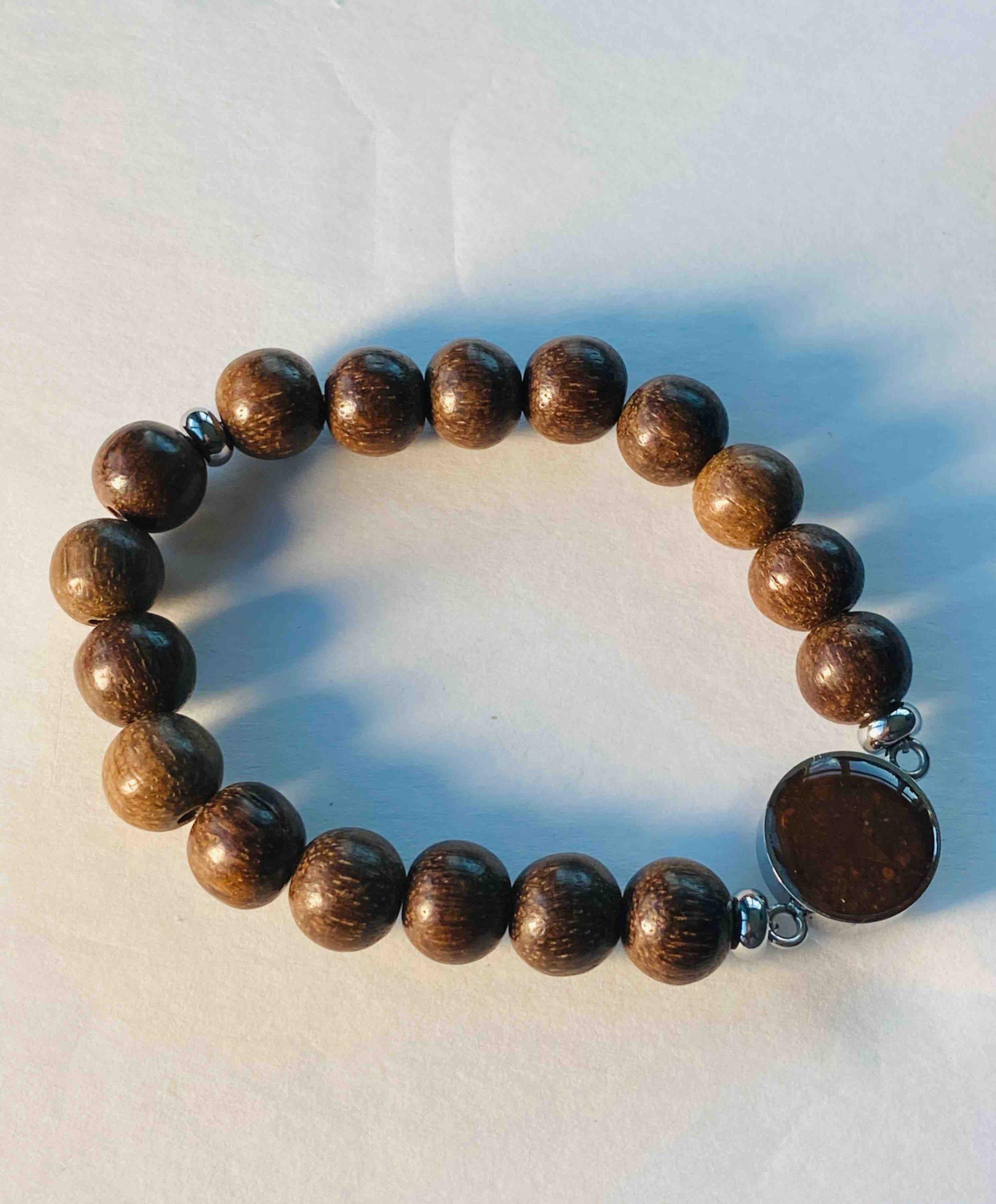 Men's Bead Bracelet