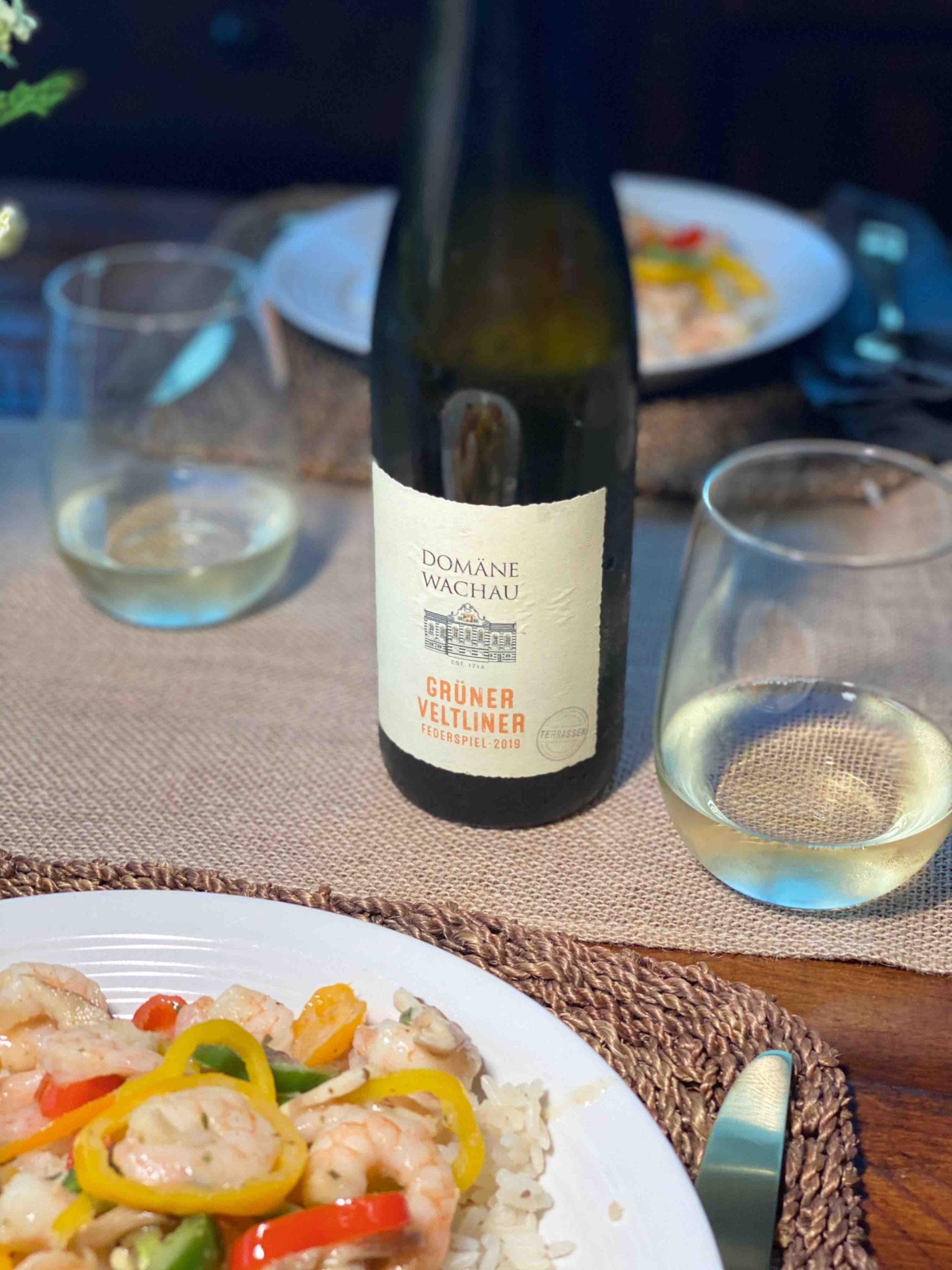 The Best Wines To Pair With Dinner This Summer