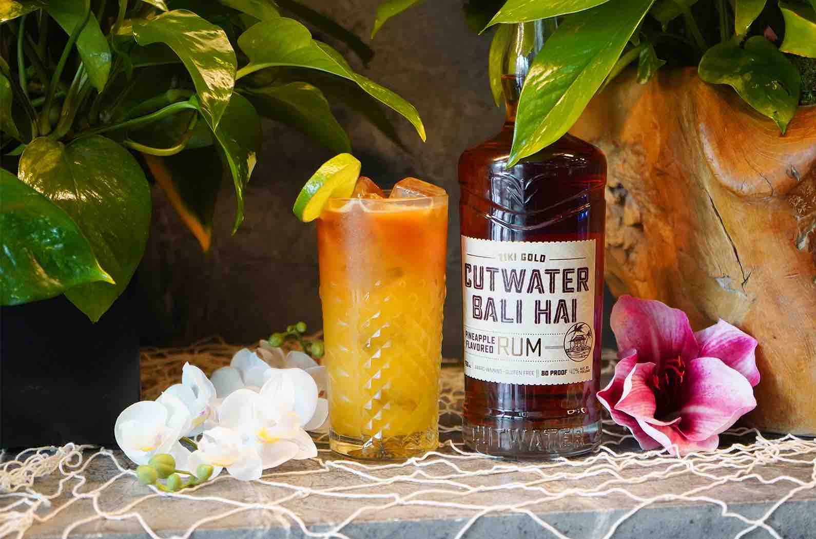 Enjoy The Rest Of Summer With These Rum Cocktail Recipes