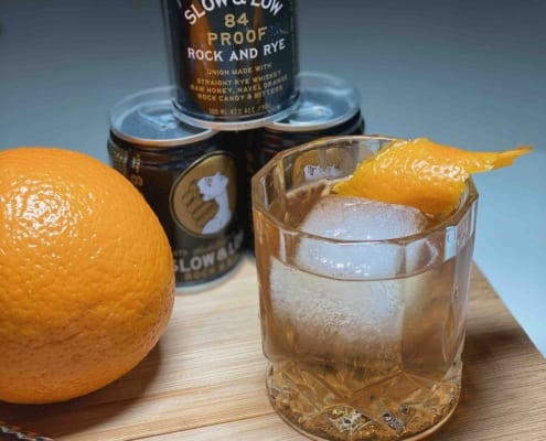 The Best Ready To Drink Cocktails For Home Or On The Go