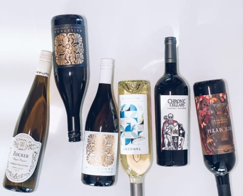 These Are The Best Wines To Fall For This Time Of Year