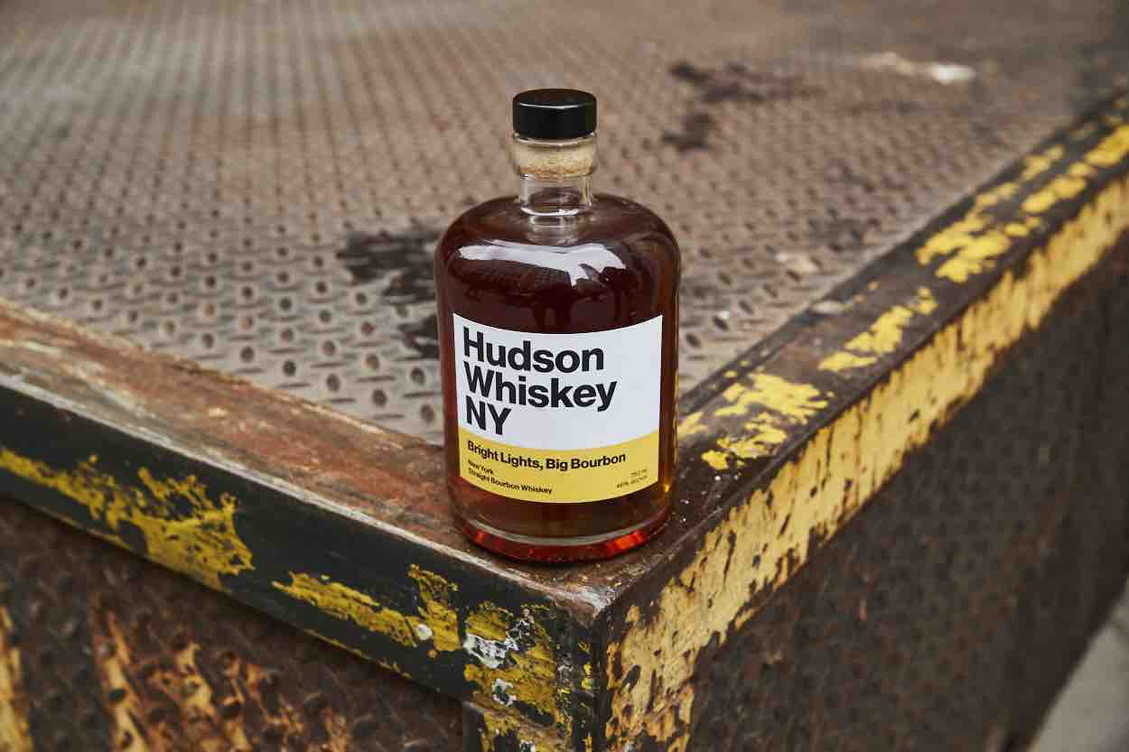 These New Bourbons Are What We Are Drinking This Fall