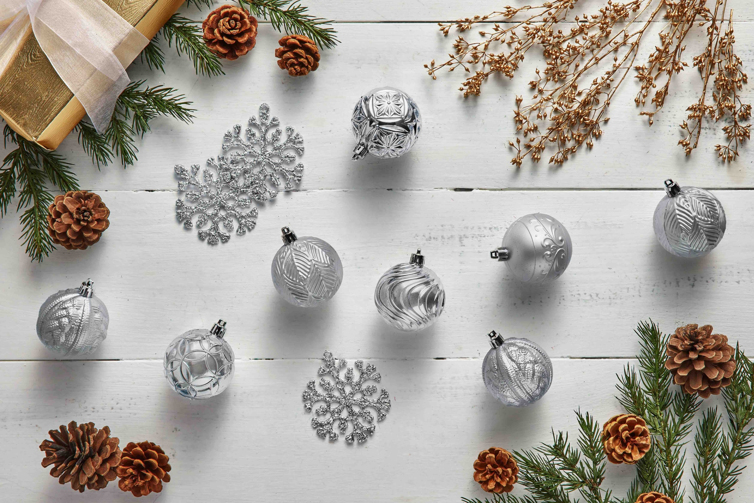 Home Depot's Holiday Décor Makes You Wish It Was Christmas All Year