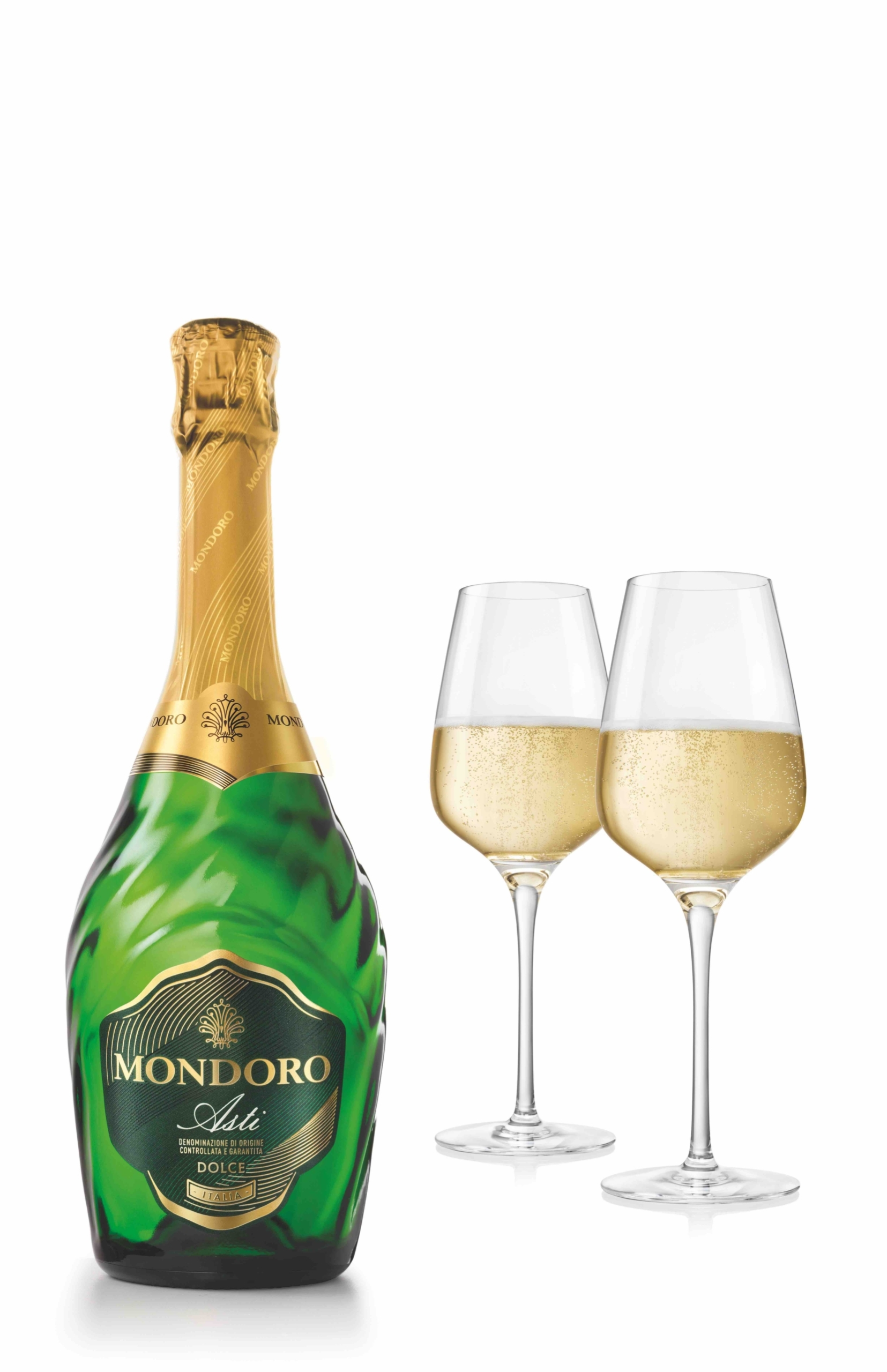 Mondoro Sparkling Wine For NYE