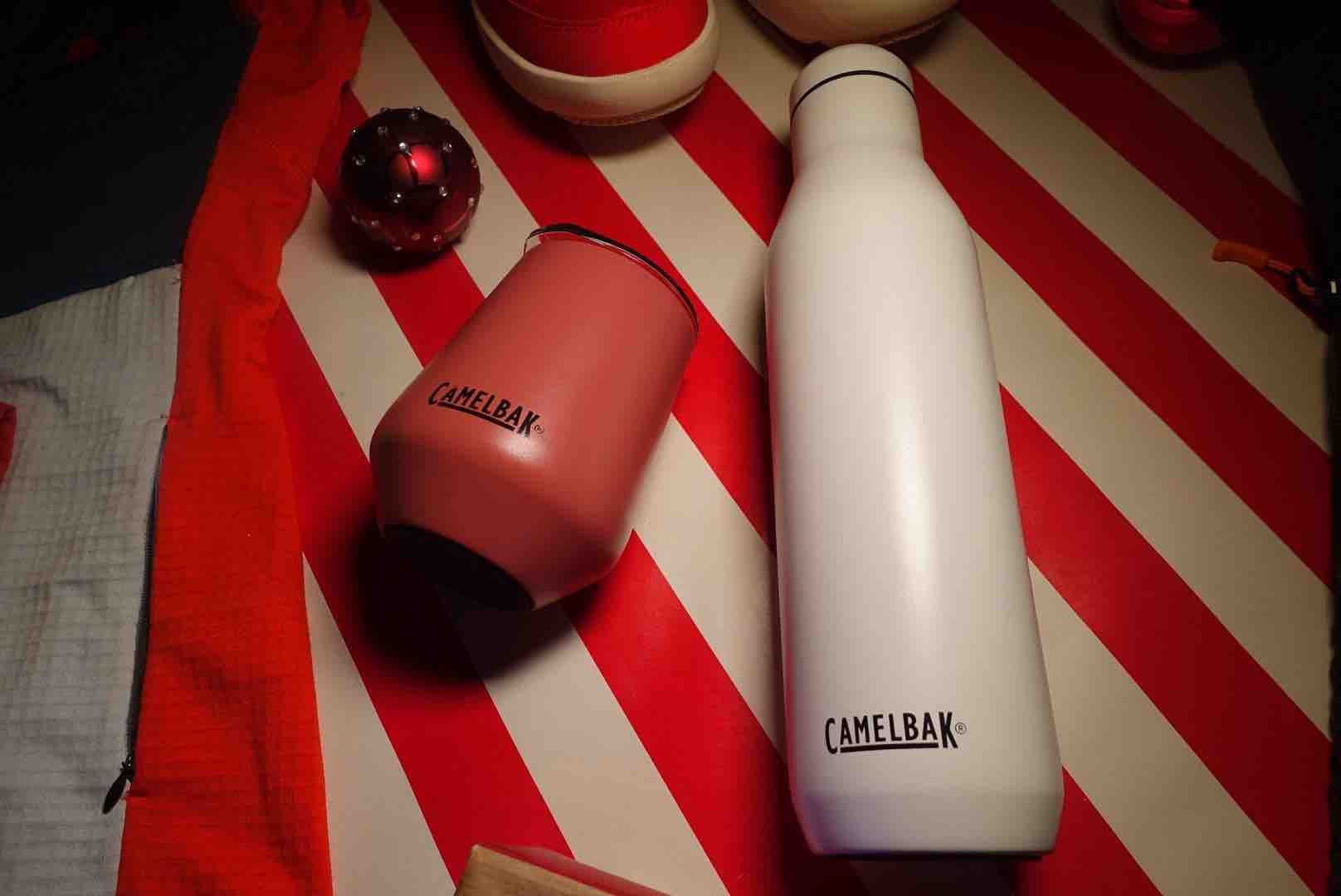 Camelbak Drinkware Are Great Gifts For Outdoor Lovers