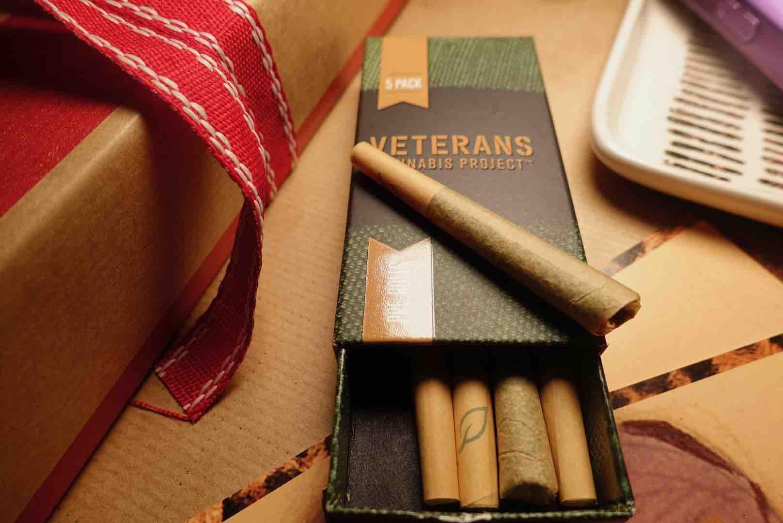 Cannabis Pre-Roll Gift Pack