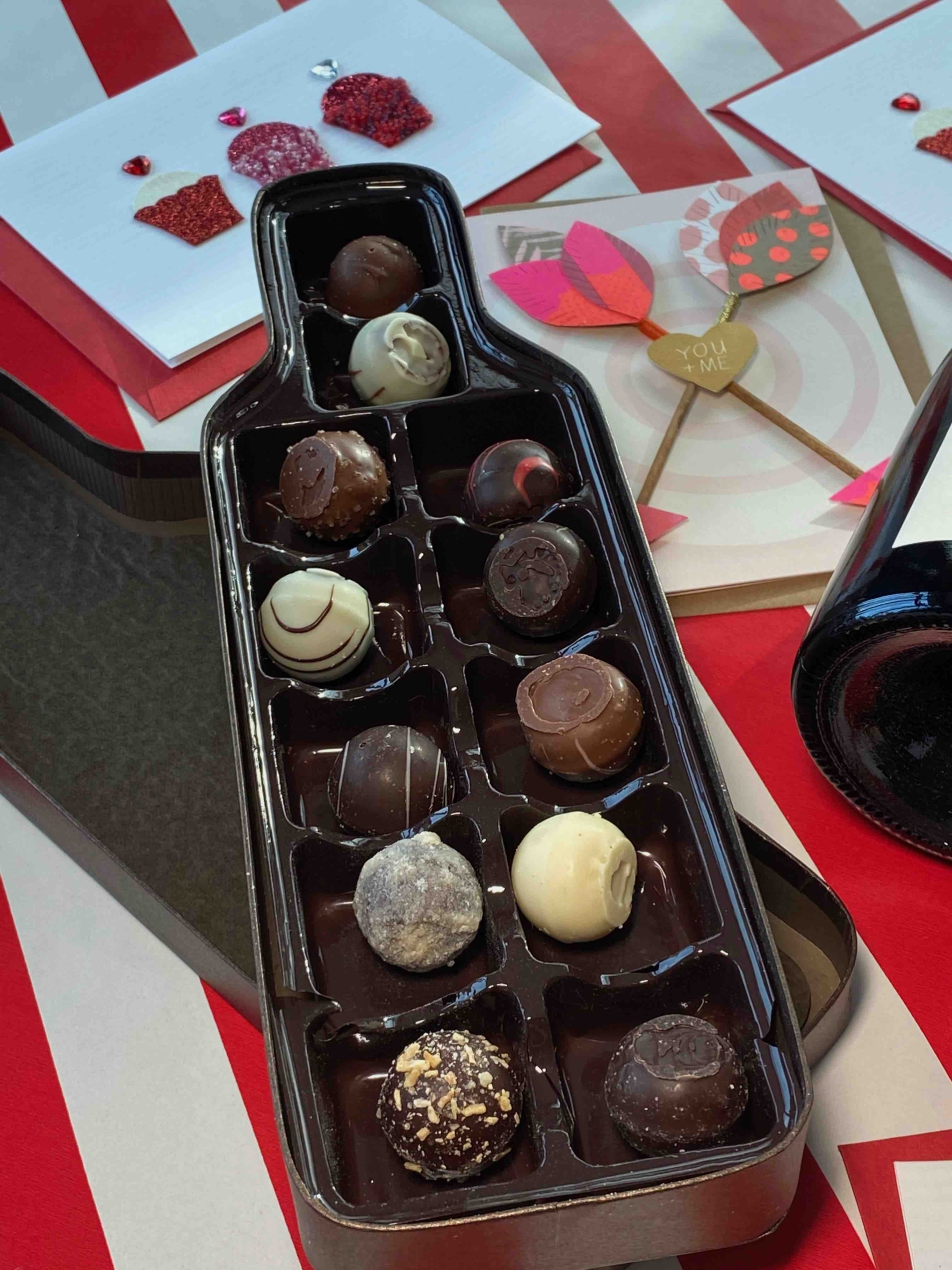 Sugar Plum Chocolates Top Things To Do This Valentine's Day At Home To Make It Romantic & Memorable