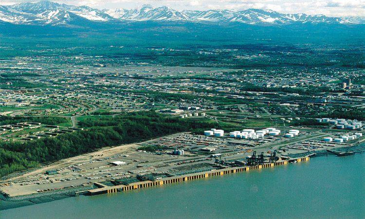 Security Guard, Security Services, Alaska