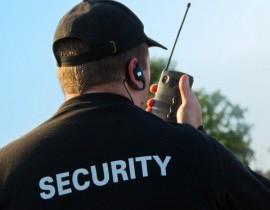 Security Guard Service  Olympia Washington