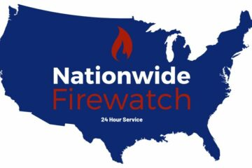 Fire Watch Security Guard Service