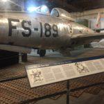 Lt. Colonel Albert C Lloyd Air Guard Gallery