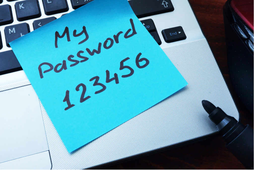 Are passwords worth fixing?
