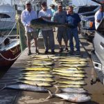 Reliance Fishing Charters - Outer Banks Fishing Charters