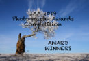 Award Winners of the 2019 IAA Photography Awards Competition