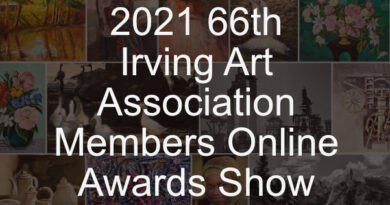 The 2021 66th IAA Members Awards Show is Online