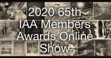 IAA 65th Annual Members Awards Online Show