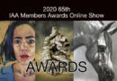 Awards Winners – 2020 IAA Members Awards Online Show