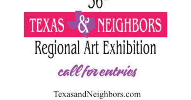 2021 Texas & Neighbors call for entries – deadline March 1
