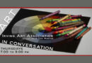 Art In Conversation: New FREE weekly group on Thursday evenings