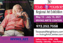 2021 Texas & Neighbors Exhibition opens May 15 with $10,000 in awards