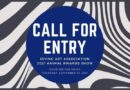 2021 IAA Animal Awards Show call for entries NEW DATES