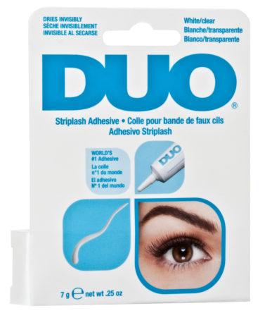 Duo Glue Clear