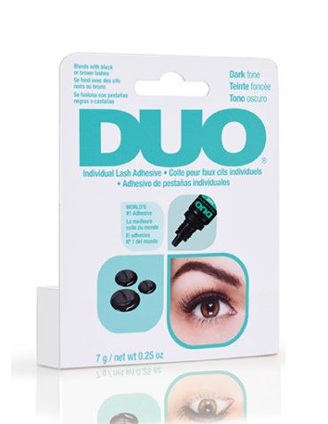 Duo Glue Individual Dark