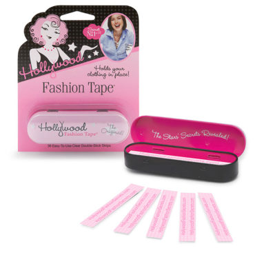 HFS Fashion Tape  Tin – 36 ct tin