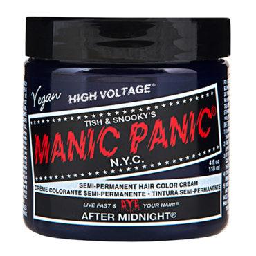 Manic Panic High Voltage : After Midnight