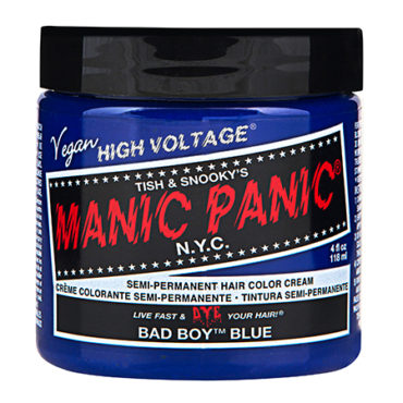 Manic Panic High Voltage : Bad Boy Blue