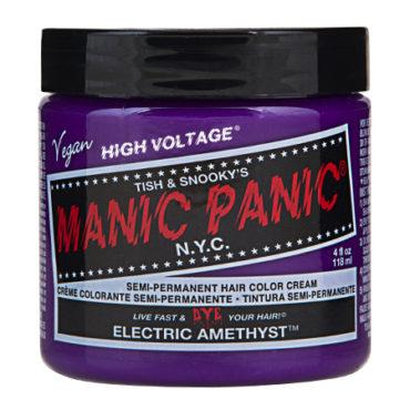 Manic Panic High Voltage : Electric Amethyst
