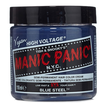 Manic Panic High Voltage : Blue Steel