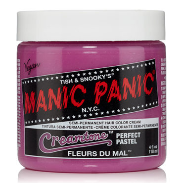 Manic Panic Creamtones : Fleurs Du Mal