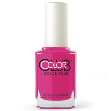 Color Club : Raspberry Rush