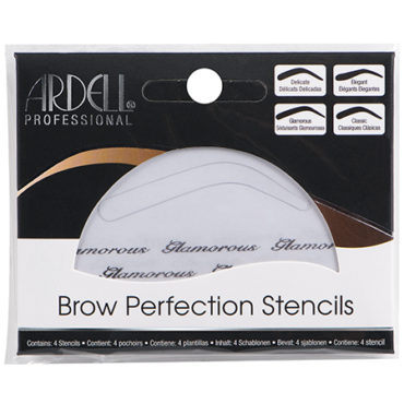 Adell Brow Perfection Stencil
