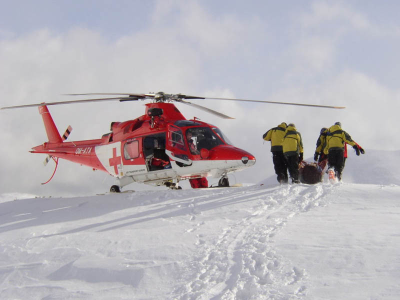 Medical Evacuation Insurance and Ambulance Insurance