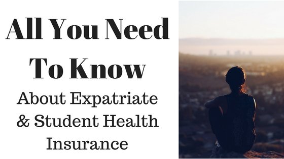 Expatriate and Exchange Student Travel Requires Special Insurance