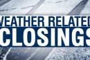 Closings & Delays 02/28/20
