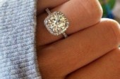 75% of Women Want to Pick Out Their Own Engagement Ring