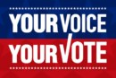 Early Voting Ends Saturday