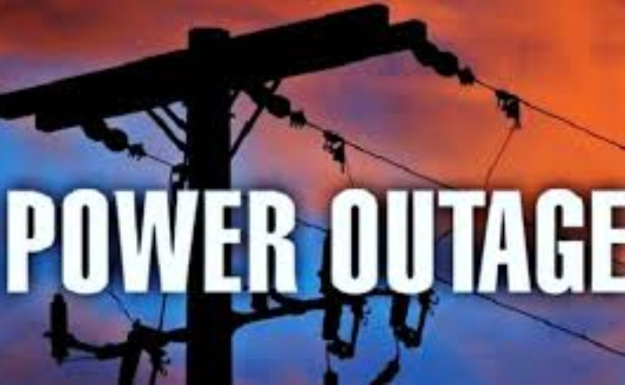Storms Cause Power Outages Locally