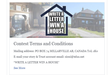 A Woman Is Holding an Essay Contest . . . and the Prize Is Her $1.3 Million House