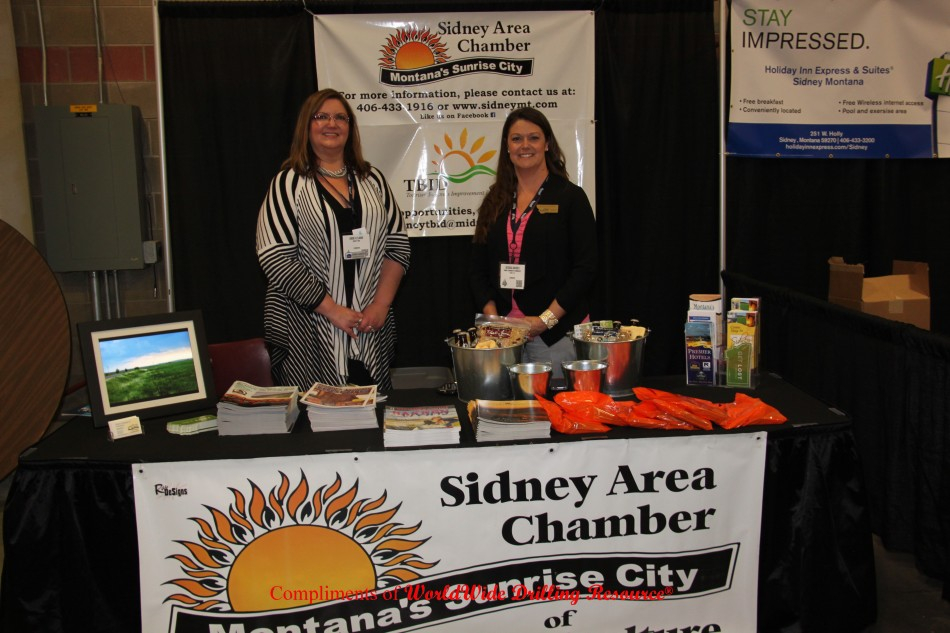 Sidney Area Chamber