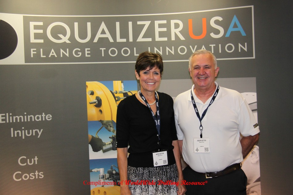 Equalizer USA