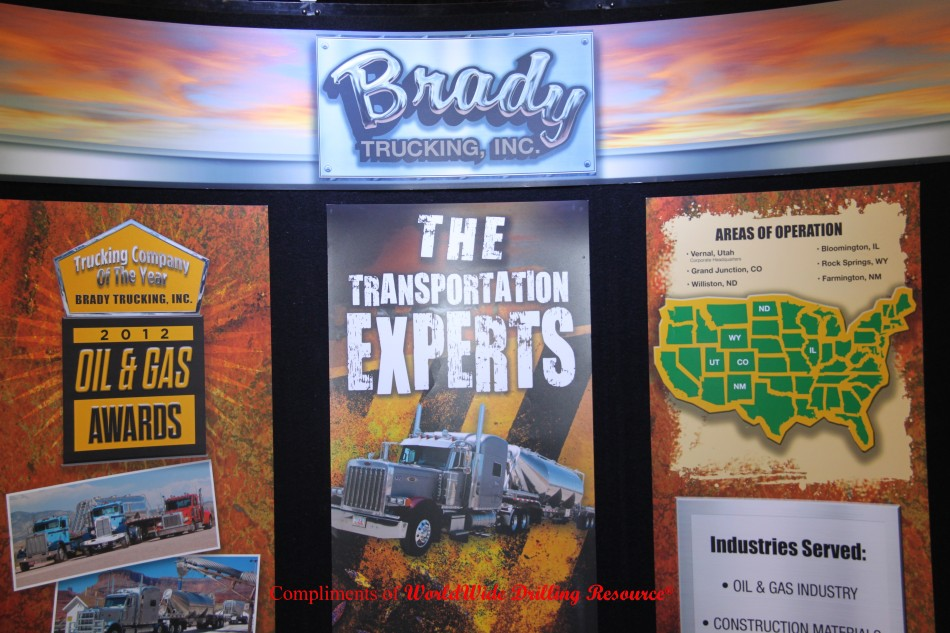 Brady Trucking