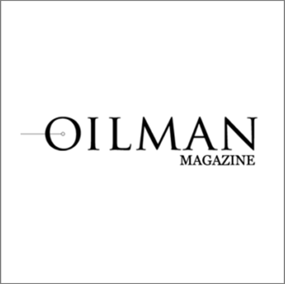 Oilman slider
