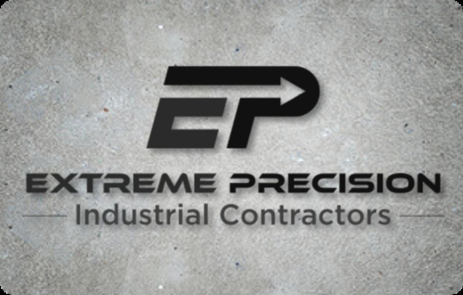 Extreme Precision Sponsor