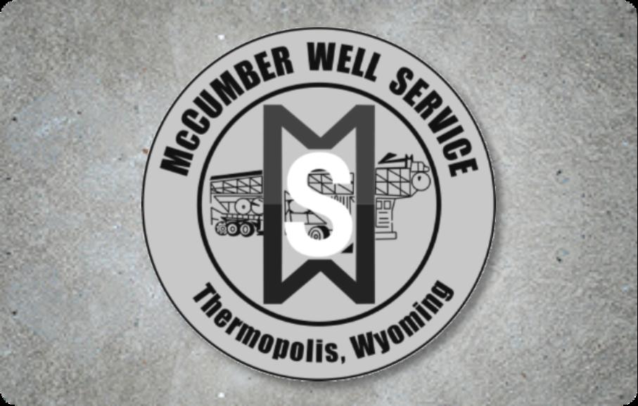 McCumber Well Service